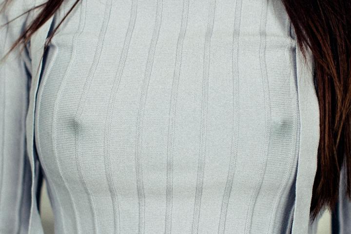 Fake nipples!